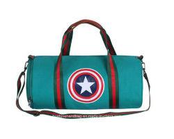 Custom Canvas Sport Travel Bag Gym Duffle Bags