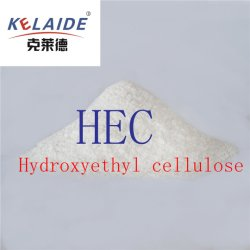Building Painting Oil Drilling Grade Hydroxyethyl Cellulose HEC