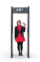 Wholesale Price Portable Super Scanner Walk Through Metal Detector Door