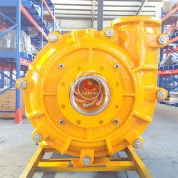Centrifugal Horizontal Tailing Transfer Coal Washing Slurry Pump