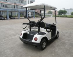 Reasonable Price 4 Wheels Golf Cart Trolley