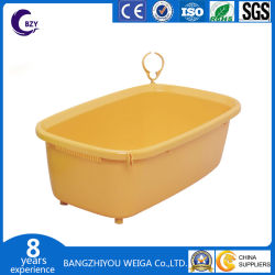2018 Plastic Dog SPA Wash Bath Tub/Bathtubs For Small Pets