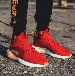 Men's Flyknit Sneakers Cheap Factory Sports Running Footwear Athletic Shoes