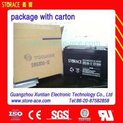12V 100ah Sealed Lead Acid Battery