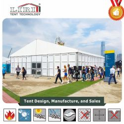 Big Outdoor Waterproof Clear Span Canopy Sport Event Tent for Sale  sc 1 st  Made-in-China.com & China Event Tent Event Tent Manufacturers Suppliers | Made-in ...