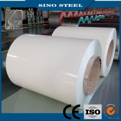 Professional Manufacture of Prepainted Galvanized Steel Coil (GI, PPGI, PPGL Steel)