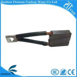 National Grade Carbon Brush for Bow Propeller