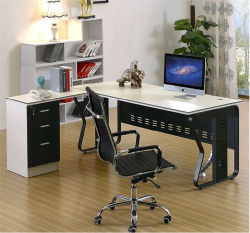 Competitive Price for Office Desk Furniture (OWDK-1453)