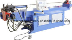 Competitive Price Hydraulic CNC Pipe Bending Machine Dw-63nc