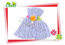 China Factory Supply Cheap Floor Cotton Mop for African Market