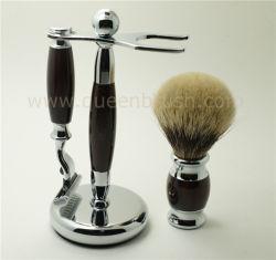 Skin Care Products Safety Shaving Razor Badger Shave Brush