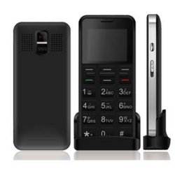 Mobile Phone for Elder with Big Letter & Sos Function