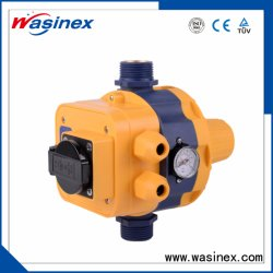 Wasinex Automatic Pressure Control Switch Water Pump for Water Systems Dsk-5A