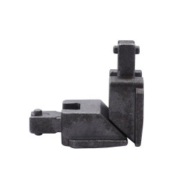 Custom Cast Iron Agricultural Parts Grey Iron Casting Parts