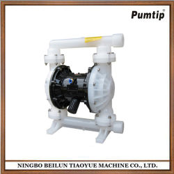 Good Sale Pneumatic Double Air Operated Micro Air Diaphragm Pump, Air Pump, Diaphragm Pump