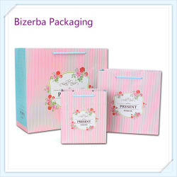 Promotional Gift Shopping Paper Bag