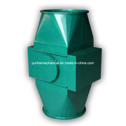 Waste Sorting System Mine Equipment Drum Magentic Separator for Iron Slurry