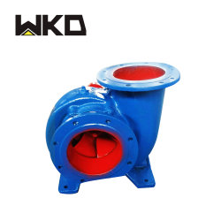 Hot Sell Vertical Centrifugal Submerged Slurry Pump
