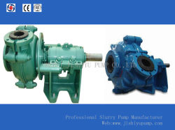 Heavy Duty Slurry Pump in Mineral Processing System