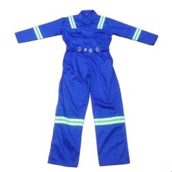Cotton Polyester Safety Workwear Uniform for Work Wear Clothes