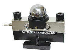 50 Ton Low Cost Load Cell Waterproof Weight Sensor
