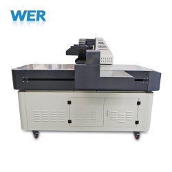 UV Printing Machine for Ceramic, Metal and Glass Wer-ED6090UV