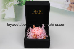 Valentines Day Discount Natural Inartificial Flower Stabilized Roses Preserved Roses