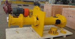 BV Series Vertical Cantilever Slurry Pumps