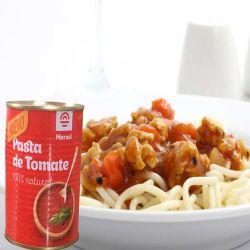 Very Delicious Tomato Paste for Pasta 400g