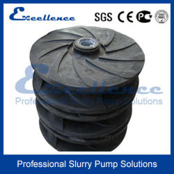 Best Price Centrifugal Slurry Pumps Impellers