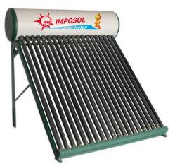 100L-300L Nonpressure Galvanized Steel Vacuum Tube Solar Energy Water Heater