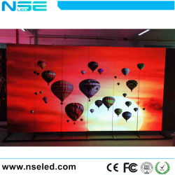 P3 Smart USB Digital Wall Mounted Totem Display LED Poster