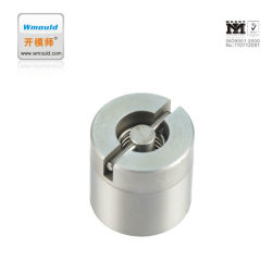 Air Poppet Valves, Compatable with PCS Mold Components