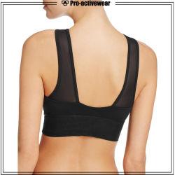 OEM Factory Gym Sportswear Sexy Sports Bra