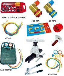 Refrigeration Spare Parts Hand Tools