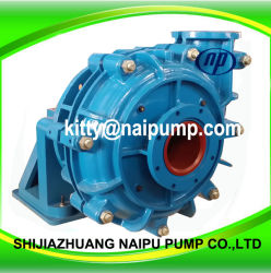 High Quality Mining Equipment Slurry Pump