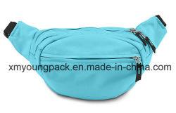 Fashion Blue Sport Running Waist Bag Fanny Pack