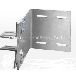 OEM ODM CNC Stamping Parts Aluminum/Steel Sheet Metal Parts