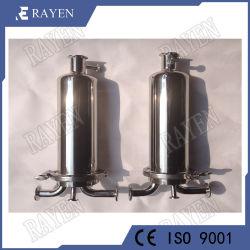 Sanitary Beer Cartridge Bag Filter Stainless Steel Filter Housing