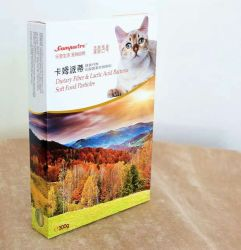 Pure Natural Delicious Cat Food Dry