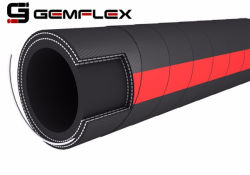 Delivery and Discharging Sand Mud Rubber Suction Hose