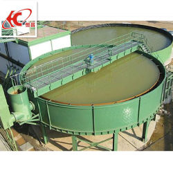 Hengchang Sewage Treatment Industry Concentrator System