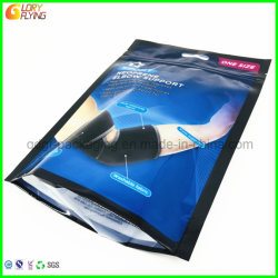 Plastic Garment Bag for Packing Sports Protection Packaging Bag
