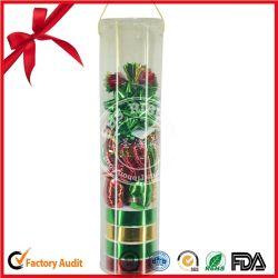 Ribbon Curling Bow Gift Packaging Set Design