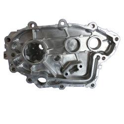 OEM Custom Die Casting Motorcycle Engine Parts Motor Engine Cover