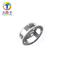 Steel Casting Foundry Stainless Steel Pump Bracket Metal Castings Products