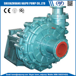 Zjg High Efficiency Slurry Pumps