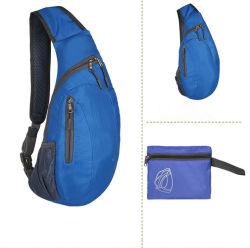 Wholesale Chest Bag Shoulder Cross Backpack School Folding Sports Bag