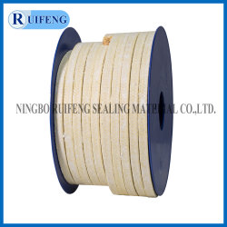 Kevlar (Aramid) PTFE Packing