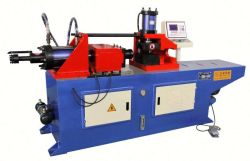 Sg80nc Wholesale Alibaba Oil Pressure Profile Tube End Forming Machine